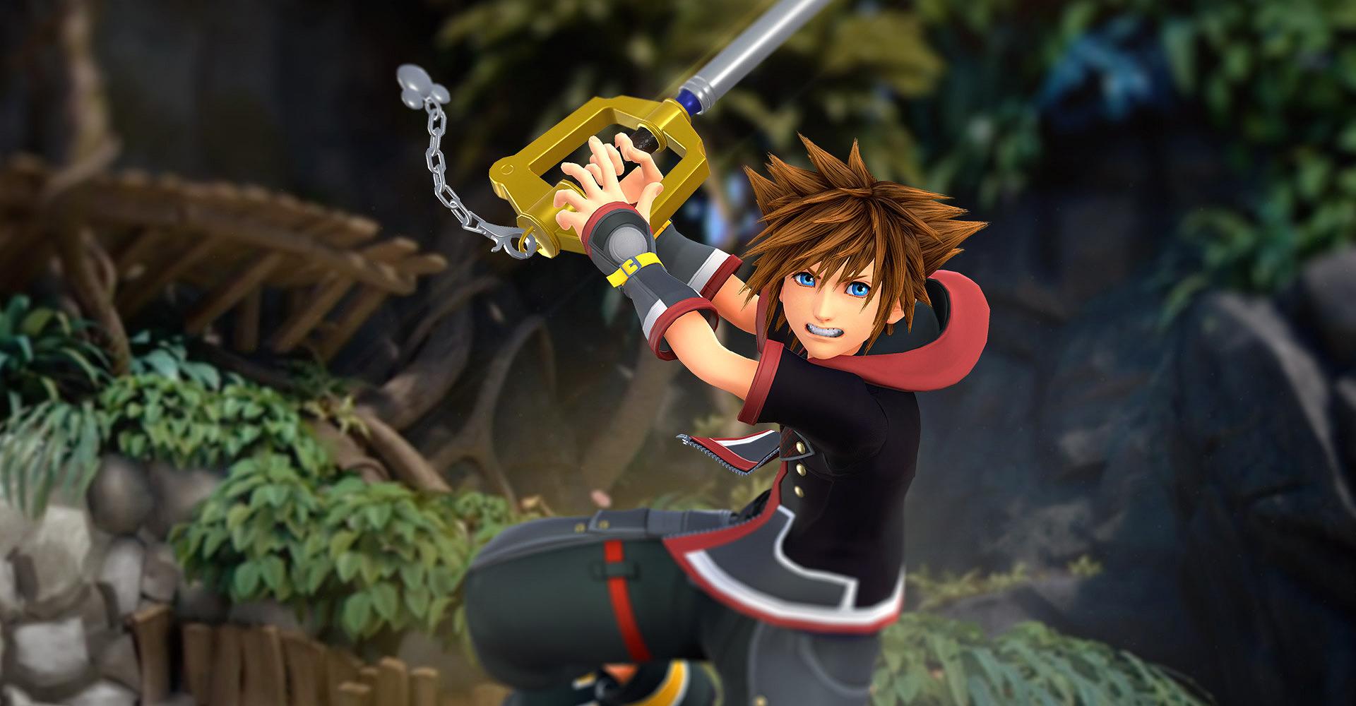 Kingdom Hearts 3 Was Worth The Wait Penmen Press