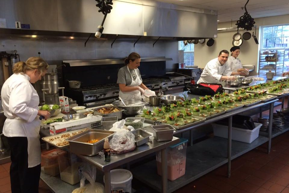 New Culinary Minors Are Coming To Snhu Penmen Press