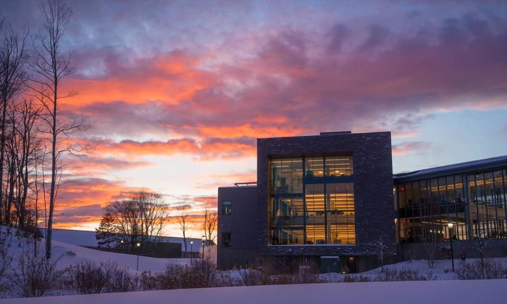 Snhu Academic Calendar 2022.2021 2022 Winter Break Shortened Penmen Press